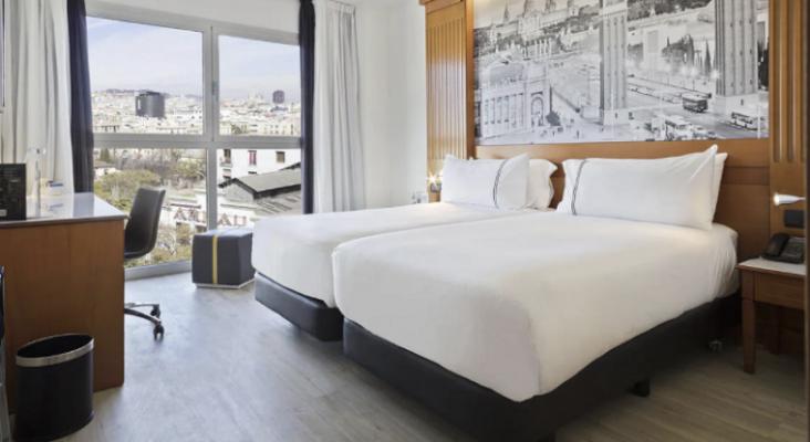 Meliá compra el Hotel Barcelona Apolo por más de 90 millones | Foto: Meliá