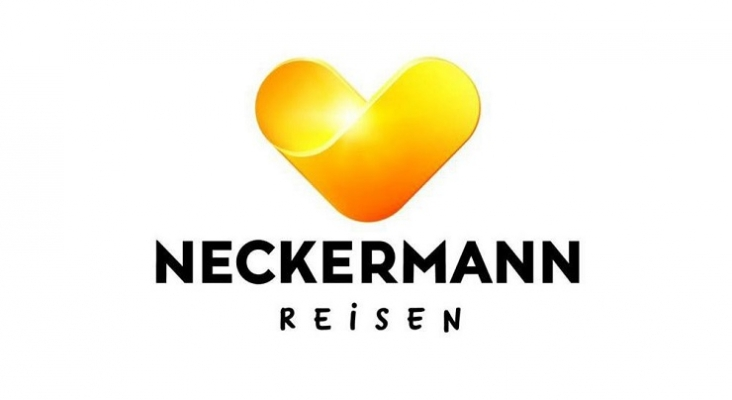 Anex Tour quiere resucitar a Neckermann Reisen (ex Thomas Cook) Logo de Neckermann Reisen