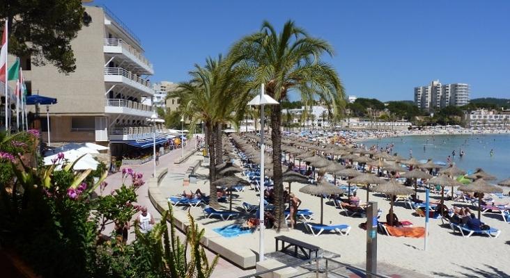 Peguera, Mallorca