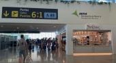 Aeropuerto de Menorca. Foto: Tourinews