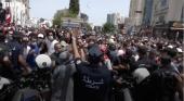 La inestabilidad política hace peligrar la recuperación turística de Túnez
