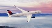 Delta Airlines reinicia y refuerza sus rutas desde Estados Unidos hacia España