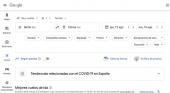"""La UE da dos meses a Google para mostrar los precios de vuelos y hoteles """"de forma más transparente"""""""