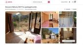 """Las """"infraviviendas y alojamientos tercermundistas"""" no desaparecen de la oferta de Ibiza Foto Airbnb"""
