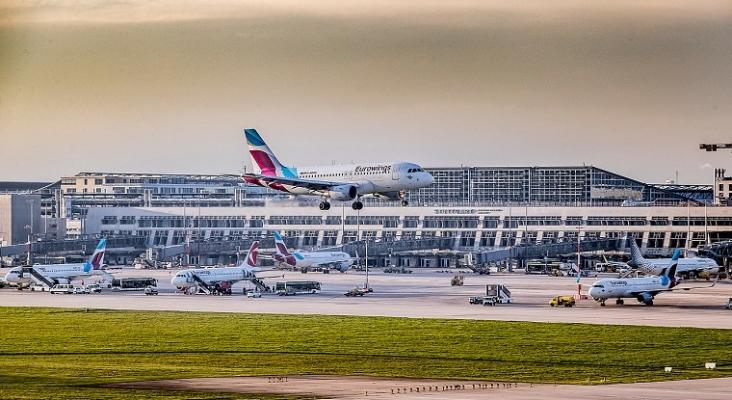 Eurowings volará a Mallorca más de 40 veces semanales solo desde Stuttgart (Alemania)   Foto: Maks Richter ©