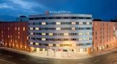 NH Hotel Group reduce sus pérdidas en el segundo trimestre de 2021. Foto: NH Hotel Group