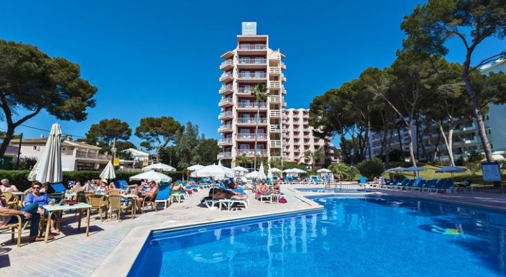 Mallorca cuenta con un segundo hotel Covid y suma ya 628 plazas para aislar a turistas   Foto: Pabisa Hotels