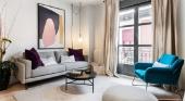 Madrid Aloja advierte que limitar los pisos turísticos a bajos y primeras plantas acabaría con el 80% de ellos
