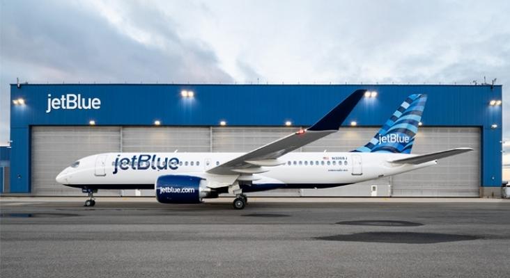 JetBlue Airways se compromete a mejorar su trato a los pasajeros dominicanos   Foto: JetBlue Airways