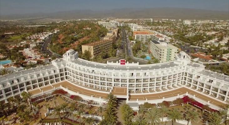 Reabre el hotel RIU Palace Maspalomas (Gran Canaria): ahora con 5 estrellas y 'Solo para adultos'