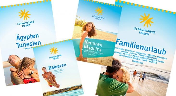 Catálogos de Schauinsland