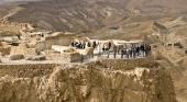 Israel solo permite viajes a España con autorización del Comité de Excepciones. Foto: Turismo de Israel