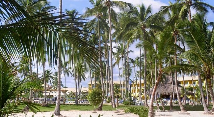 Hotel en República Dominicana
