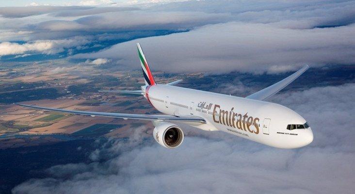 Emirates da la espalda a México