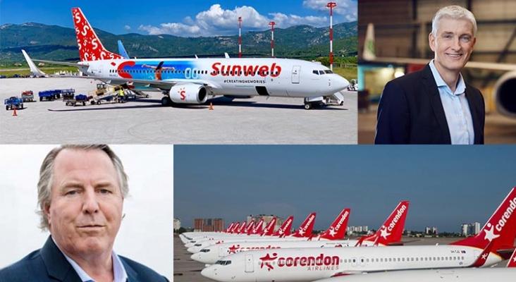 Los tribunales ponen fin al drama entre los touroperadores Sunweb y Corendon