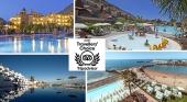 beCordial Hotels & Resorts recibe siete Travellers' Choice 21 de Tripadvisor