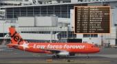 Las 'low cost' lideran el tráfico aéreo de Europa en la última semana y rozan niveles prepandemia. Foto PxFuel.