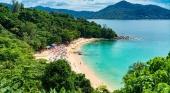 Tailandia prohíbe el uso de cremas solares con químicos que dañen los corales