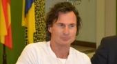 "Petter Stordalen: ""Ni por un jodido segundo me he planteado vender Ving""   Foto: Tourinews©"