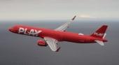 La aerolínea islandesa lowcost PLAY aterriza en España este verano