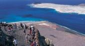 Lanzarote alcanza un 70% de inmunidad y se afianza como destino seguro | Foto: Mirador del Rio - Lanzarote ©Turespaña