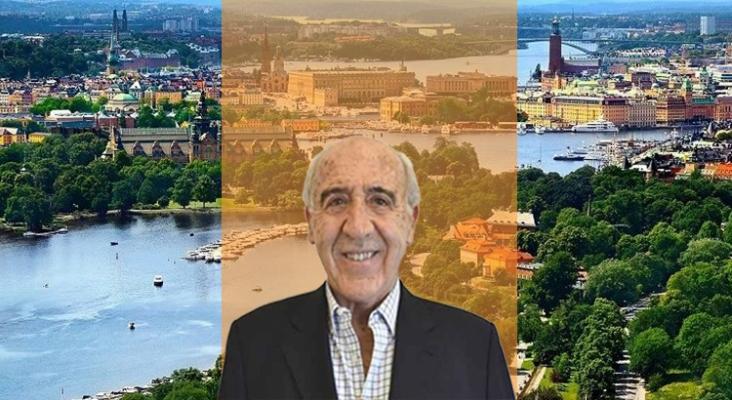En Estocolmo está ubicado Djurgarden, uno de los mejores parques para correr