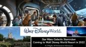"Walt Disney World Resort lanza su ""Hotel Crucero Estelar"". Foto & Logo de disneyworld.eu"