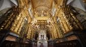 La Catedral de Santiago de Compostela pone en marcha visitas guiadas nocturnas