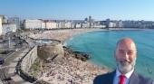 Moisés Jorge Naranjo, nuevo gerente de Turismo de A Coruña