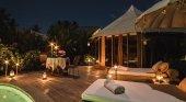 El glamping, tendencia vacacional que combina la acampada tradicional con las prestaciones de los mejores hoteles