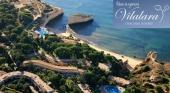 El fondo Azora adquiere su tercer hotel en el Algarve (Portugal) el Vilalara Thalassa. Foto & Logo de vilalararesort.com