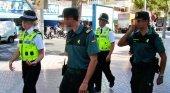 Los 'bobbies' británicos patrullarán las calles de Benidorm, Alicante, este verano