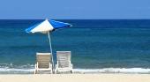 Oropesa del Mar (Castellón) también prohíbe reservar espacio en primera línea de playa