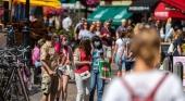 El sector turístico británico alza la voz para exigir PCR más baratas