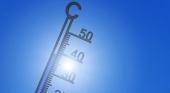 El calor extremo de 'Lucifer' en el sur de Europa no asusta a los suecos