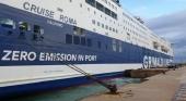 Grimaldi incluye a directivos de Transmediterránea en su nueva naviera Foto Grimaldi Lines