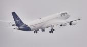 El Gobierno alemán prepara la venta del 25% de su participación en Lufthansa