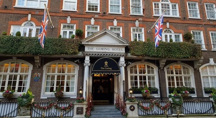 Batalla legal por la cuarentena obligatoria en hoteles de Reino Unido | Foto: CVB (CC BY-SA 4.0)