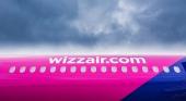 Wizz Air quiere contratar 4.600 pilotos de aquí a 2030