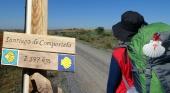El Camino de Santiago esquiva el Covid 19 en el año Xacobeo