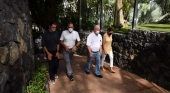 Loro Parque recibe a Martín Zordan, CEO de la Asociación Mundial de Zoológicos y Acuarios (WAZA)