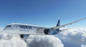 Norse Atlantic Airways reclutará 1.600 empleados para iniciar sus operaciones en 2022  Foto flynorse.com