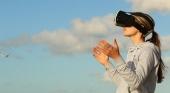 La pandemia populariza los viajes en realidad virtual