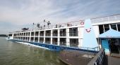 TUI lanza su división de cruceros fluviales tras varios aplazamientos por el Covid