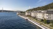 El lujo urbano llega a Estambul (Turquía) de la mano de Mandarin Oriental Hotel Group