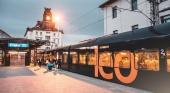 Renfe se expande en Europa con la compra del 50% de Leo Express | Foto: Leo Express