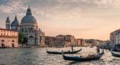 Venecia (Italia) exigirá reserva previa y cobrará entrada para acceder a la ciudad