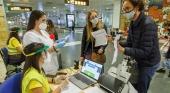 Canarias elimina el control sanitario a los viajeros nacionales solo en puertos y aeropuertos