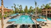 RIU Tikida Garden, en Marrakech (Marruecos)