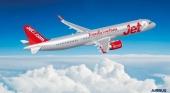 Jet2.com realiza su primer pedido a Airbus: 36 aviones A321neo | Foto de jet2.com / airbus.com